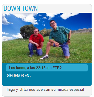 Serie Sindrome Down